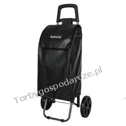 Luksusowy wózek na zakupy Boster Eko Pik 1 Woreczki i torby foliowe