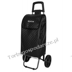 Luksusowy wózek na zakupy Boster Eko Pik 2 Woreczki i torby foliowe