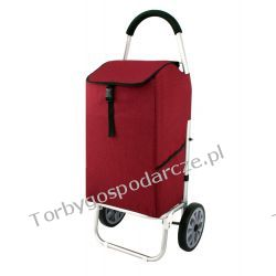Wózek na zakupy plażowy Jumbo xl Odzież, Obuwie, Dodatki