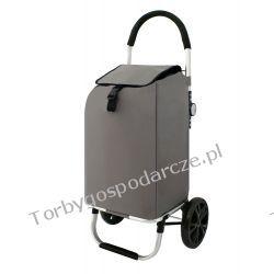 Wózek na zakupy składany Click