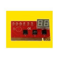 TESTOWA KARTA DIAGNOSTYCZNA PCI / kody CMOS