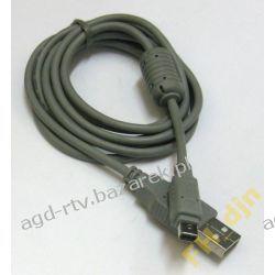 KABEL USB DO APARATÓW FOTO OLYMPUS CB-USB6