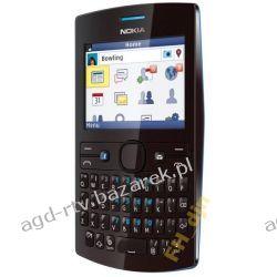 Nokia Asha 205 Dual SIM PL menu bez simlocka