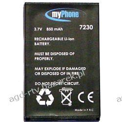 Bateria MyPhone 7230 850mAh ORYGINAŁ