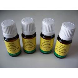 Olejek z drzewa herbacianego NAJLEPSZY ACT polecam