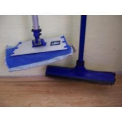 Zestaw Mop Composite mały ACT oszczędza plecy