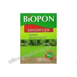 BIOPON MIKORYZA DO TRAWNIKA 1,25kg TRAWY GRZYBNIA
