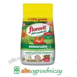 FLOROVIT NAWÓZ UNIWERSALNY PRO NATURA 1,5kg + 15% GRATIS