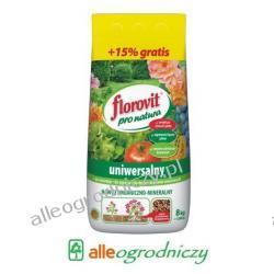 FLOROVIT NAWÓZ UNIWERSALNY PRO NATURA 8kg + 15% GRATIS