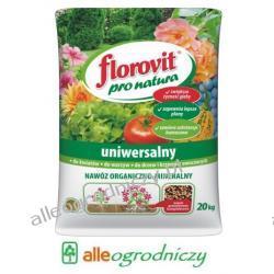 FLOROVIT NAWÓZ UNIWERSALNY PRO NATURA 20kg