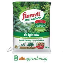 FLOROVIT NAWÓZ PRO NATURA DO IGLAKÓW 20kg IGLAKI