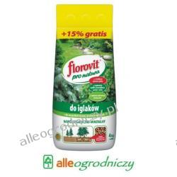 FLOROVIT NAWÓZ PRO NATURA DO IGLAKÓW 4kg +15% GRATIS IGLAKI