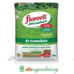FLOROVIT DO TRAWNIKÓW PRO NATURA 20kg TRAWNIKA TRAWY