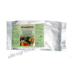 ROSAHUMUS 1kg = 30 ton OBORNIKA NAWÓZ naturalny humus