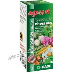 Basagran 480 SL 25ml ŚRODEK CHWASTOBÓJCZY NA CHWASTY w ziemniaku fasoli