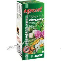 Basagran 480 SL 50ml ŚRODEK CHWASTOBÓJCZY NA CHWASTY w ziemniaku fasoli