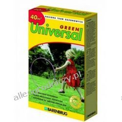TRAWA BARENBRUG GREEN UNIWERSAL 1kg NASIONA TRAWY