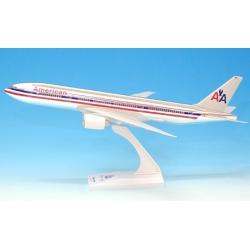 Model Boeing B777-200 American Airlines 1:200