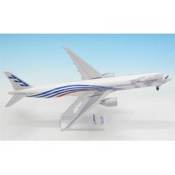 Model Boeing B777-300ER Boeing 1:200 Wysokie Detale