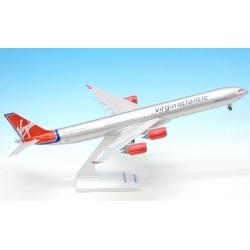 Model AirBus A340-600 Virgin Atlantic Airways 1:200