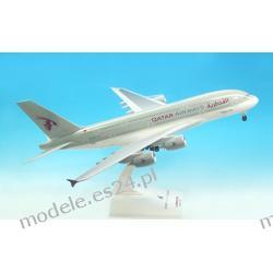 Model AirBus A380-800 Qatar Airways 1:200(na zamówienie)