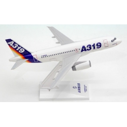Model AirBus A319 Airbus Industrie 1:150(na zamówienie)