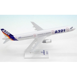 Model AirBus A321 Airbus Industrie 1:150