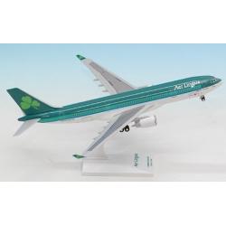 Model AirBus A330-200 Aer Lingus 1:200 podwozie + skrzydała