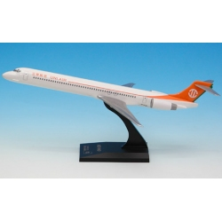Model McDonnel Douglas MD-90 UNI AIR 1:150