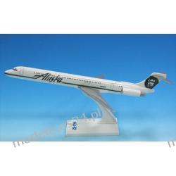 Model MD-82 Alaska Airlines 1:150
