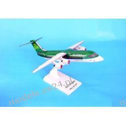 Model BAe 146-300 Aer Lingus 1:120