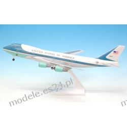 Model Boeing 747-200 USA Air Force One 1:200(na zamówienie)