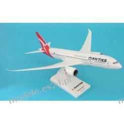 Model Boeing 787-833 Qantas 1:200