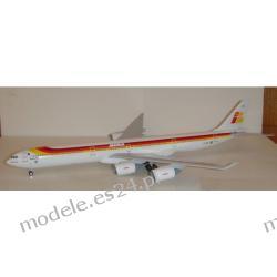 Model Airbus A340-600 IBERIA 1:200