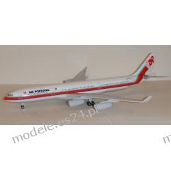 Model Airbus A340-312 TAP Air Portugal   1:200