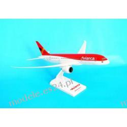 Model Boeing 787-800 Avianca 1:200