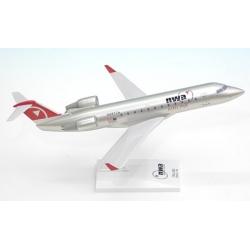 Bombardier Canadair CRJ-200 Northwest Airlines 1:100