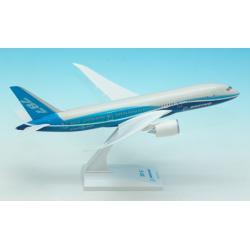 Model Boeing B787-8 Dream Liner 1:200 (na zamówienie)