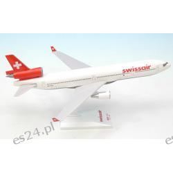 Model MD-11 Swiss International Airlines 1:200