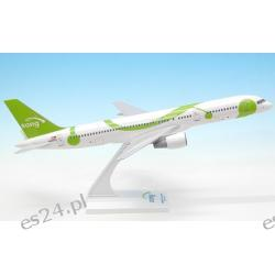 Model Boeing B757-200 Song 1:150