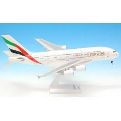Model AirBus A380-800 Emirates Wysokie detale 1:200 (na zamówienie)