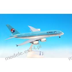 Model AirBus A380-800 Korean Air 1:200 Wysokie Detale (na zamówienie)