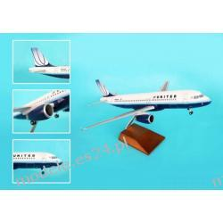 Model AirBus A320-200 United Airways 1:100 VIP