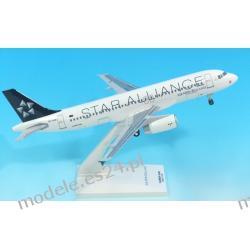 Model AirBus A320 Air New Zealand 1:150 VIP