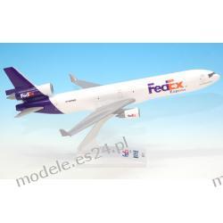 MD-11 FedEx 1:200