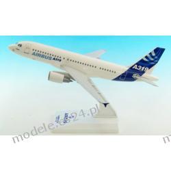 Model AirBus A319 Airbus Industrie 1:150 nowa wersja