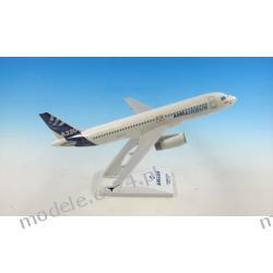 Model AirBus A321 Airbus Industrie 1:150 nowe barwy