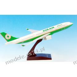 Model Airbus A330-200 Eva Airways 1:200