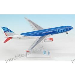 Model Airbus A330-200 bmi British Midland VIP 1:200 podwozie + skrzydała 1:200