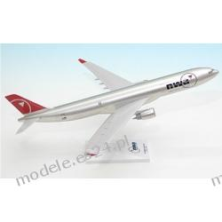 Model AirBus A330-300 Northwest Airlines 1:200